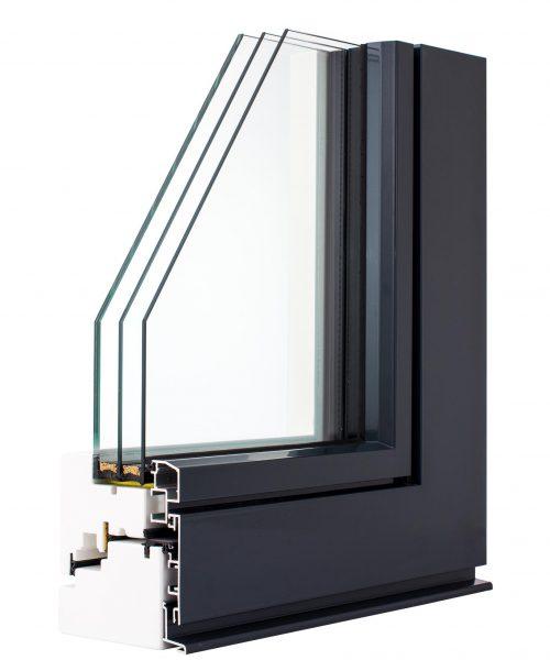 Walter Meinrad Fenstermuster