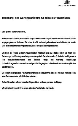 Bedienung-Wartungsanleitung_fuer_Jalousien-Fensterlaeden-1